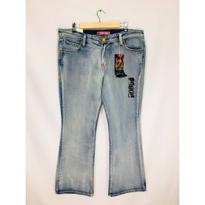 levi's • 518 low rise bootcut